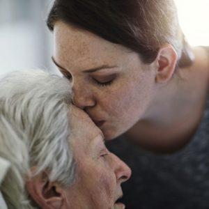 Caregiver Self-Care: Avoiding Burnout