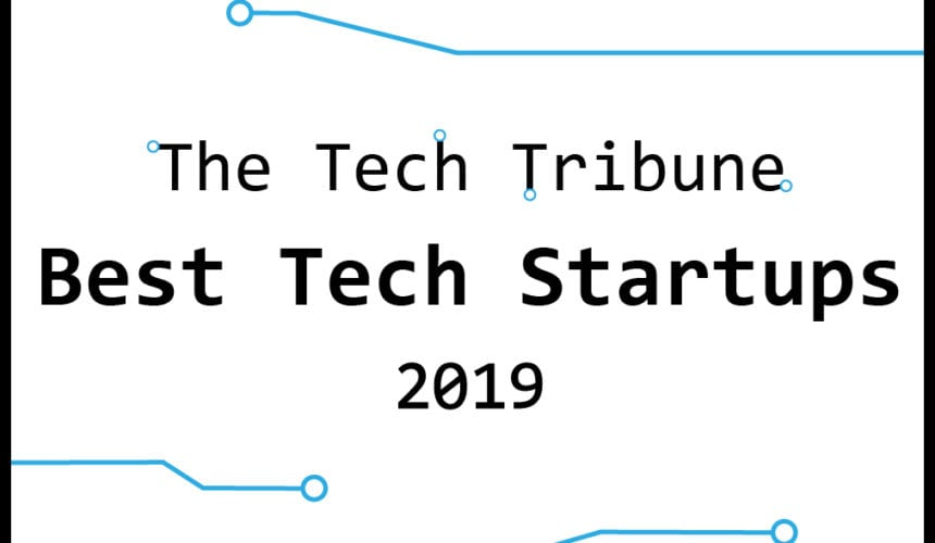 "Encounter Featured in ""2019 Best Tech Startups in Omaha"""