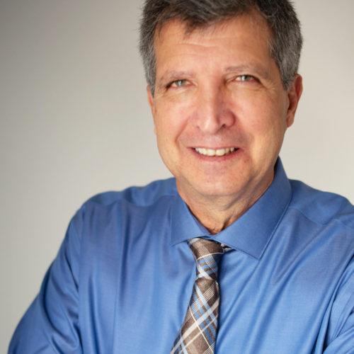Randall Beckett, DNP, APRN, PMHNP-BC, FNP-BC
