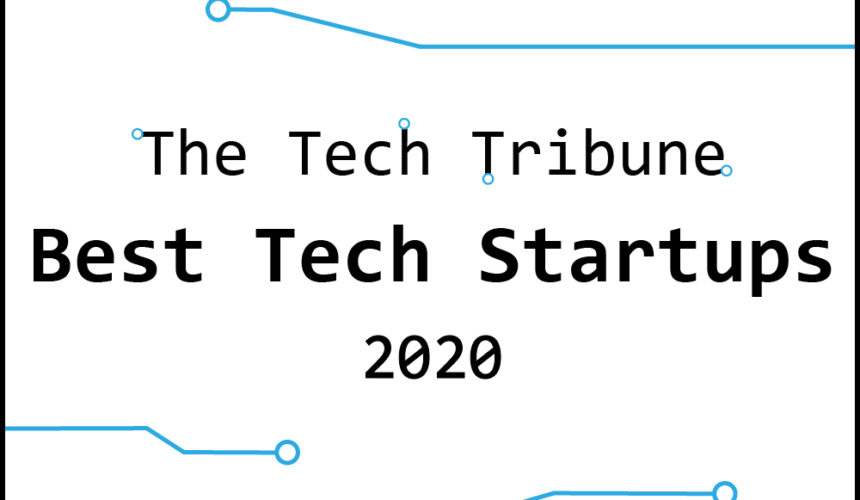 "Encounter Featured in ""2020 Best Tech Startups in Omaha"""